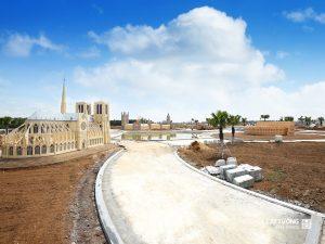 tiến độ cát tường phú hưng bình phước
