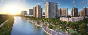 dự án vincity grand park quận 9
