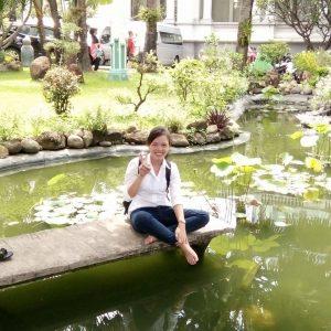 Person Lê Võ Thị Bích Vân