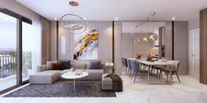 nhà mẫu căn hộ safira khang điền 3