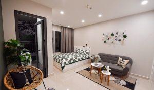 thiết kế căn hộ chuẩn may đo