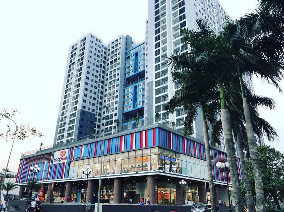 Hình thực tế căn hộ chung cư Saigon Avnue Thủ Đức
