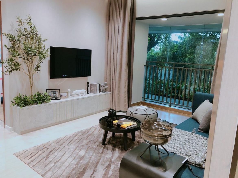 Thiết kế căn hộ Celesta Rise
