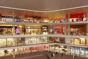 Trung tâm thương mại Outsight D Homme