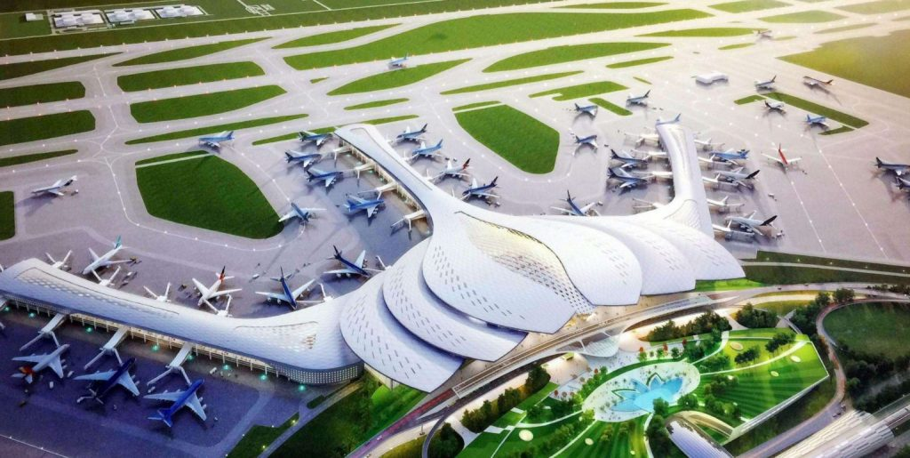 Cảng hàng không quốc tế Long Thành